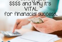 Money Saving Tips / tips for saving money, work from home ideas, www.myincomejourney.com