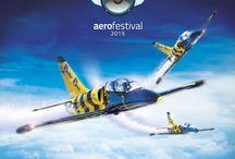 Aerofestival / O imprezie Aerofestival