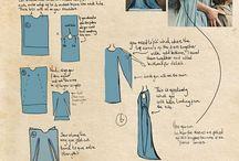Costumes / Déguisements