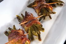 Recipes - Veggies/Side Dishes / by Michelle Schauer