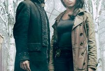 sleepy hollow Tv Show / sleepy hollow