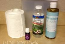DIY baby products, dr B soap