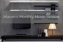 On the Blog - Movie Reviews