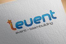 Thiết kế Logo thương hiệu iEVENT