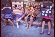 Preschool fun / by Ed Rover