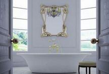 Master Bathroom / by Tamara Power-Drutis