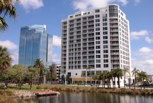 Marina Tower / Downtown Sarasota  http://dwellingwell.com/marina-tower-condos-sarasota.php