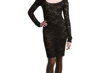 Dresses I like / by Amanda Hibbert Parvez