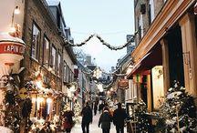 My Québec City