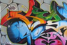 Graffiti / by Deb Saine