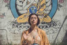// teeki ⧬⧭⧬ meditation // / going inside and finding truth