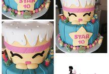 Stephanie cake
