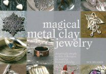 metal clay / by Sandra Porter-Gonyea
