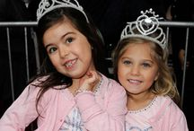 Sophia Grace and Rosie / by Denise Borg