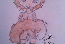 My Draw #kruk117