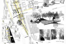 Architecture ideas and panels