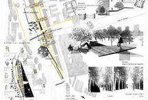 Arquitectura y urbanismo