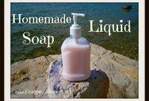 Soap Board