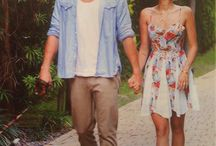 ♡Miley And Liam