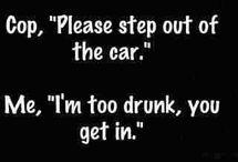 Funny but TRUE / by Jerra Kozen