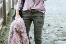 Moda ropa