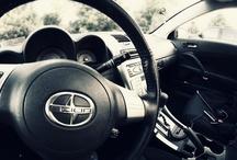 Cars I've driven