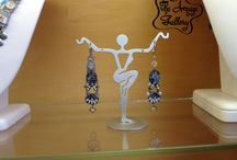 Earrings / Earrings at The Image Gallery