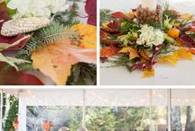 Maine Weddings Fall / In Maine we are lucky to have four gorgeous seasons and any one of them is perfect for a wedding!