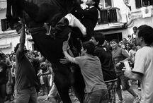 Fiestas of Menorca