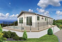Willerby Lodges / This Board is dedicated to our collection of Lodges of Willerby which are on display at our showground.  Visit: http://www.newstaticsforsale.co.uk/new-lodges-for-sale/willerby-lodges/clearwater-series2-leisure-lodge.html for More