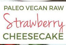 Vegan Recipes!