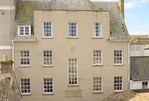 Period homes in Cornwall / Period property for sale in Cornwall.