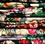 Tissus & couture déco