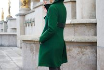 A perfect wardrobe...colors...heels...boots...style. / by Tessa Martinez