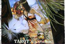 ✭ Tarot MAGICK ✭
