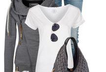 Outfet  vestuarios