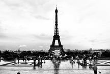 Paris / by Chris Newby