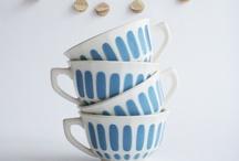 tea / by Nicole Hamman