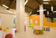 School spaces