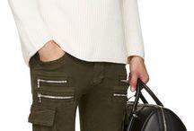 Cargo / Pants