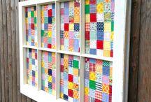 Old Windows / by Ann Spenrath