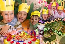 Birthday Parties / Celebrate your child's birthday at LEGOLAND® Discovery Center!