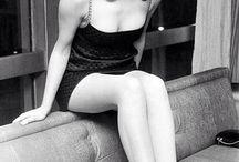 mellosoul 1960s glamour girls