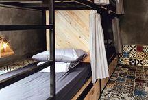 HOSTEL - BEDS