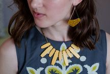 Fair Jewelry / Fair Trade and American Made Jewelry