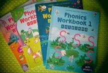 Libri di fonetica inglese