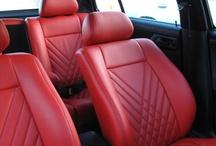upholstery tut / interiors