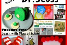 Fun and educational crafts / by Lauri Howell