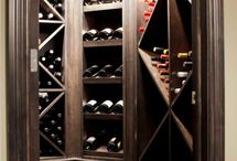 Wine Closet / by Annemarie Dillard Jazic