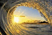 surf trip☀️ / 海と共に生きる